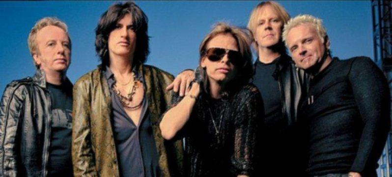 "Aerosmith-Frontmann Steven Tyler wird Jurymitglied bei ""American Idol"