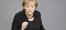 Angela Merkel relativiert Aussagen