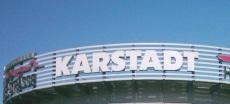 Entscheidung über Zukunft von Karstadt erwartet