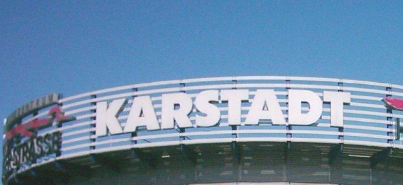 Karstadt-Rettung steht kurz bevor