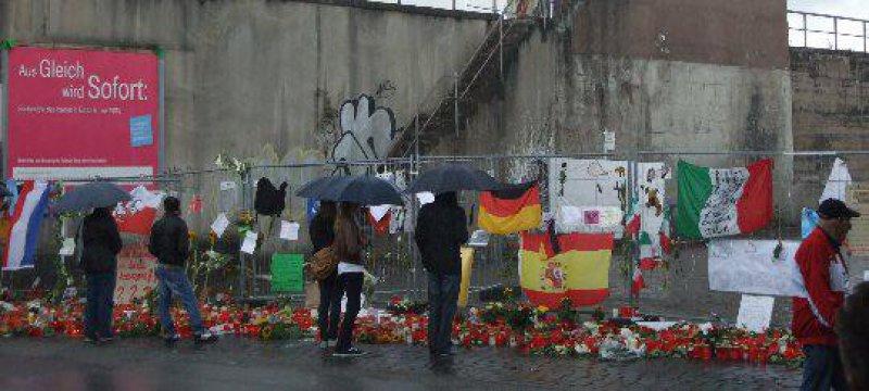 Loveparade Duisburg
