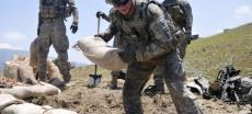 US-General kündigt harten Einsatz in Afghanistan an