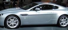 Aston Martin hat bei geplantem Börsengang keine Eile