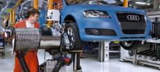 Audi investiert 900 Millionen Euro in ungarisches Werk