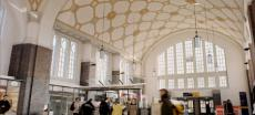 Darmstadt ist Bahnhof des Jahres