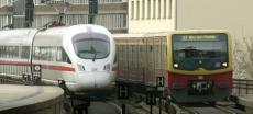 Schuldenschranke bremst Teilprivatisierung der Bahn