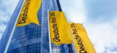 Deutsche Post vereinbart zwei Milliarden Euro Kreditlinie