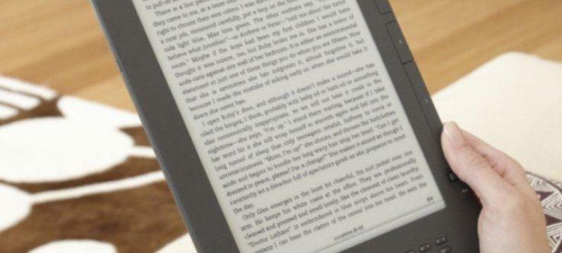 Umfrage: Drei Millionen Deutsche würden digitale Bücher kaufen