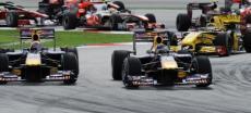 Alonso gewinnt Großen Preis von Italien