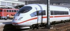Bahn bekommt ab Mitte 2011 Konkurrenz im Fernverkehr
