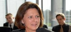 Aigner will Restaurant-Smileys in Deutschland einführen