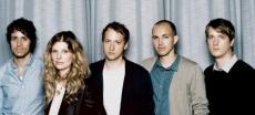 Popgruppe Juli steigt auf Platz vier der Albumcharts ein