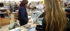 Kaufmann im Einzelhandel erneut beliebtester Ausbildungsberuf