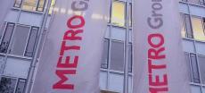 Metro-Chef lobt Verhalten in der Krise
