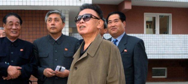 Nordkorea: Diktator Kim Jong-il bereitet Nachfolge vor