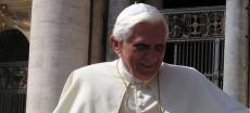 Schleppender Ticketverkauf für Papstbesuch in Birmingham