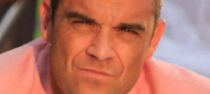 Robbie Williams 2012