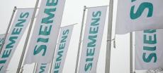 Siemens rechnet mit weiterem Wachstum im vierten Quartal