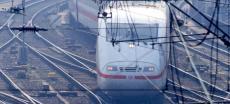 ICE-Strecke womöglich zwei Milliarden teurer