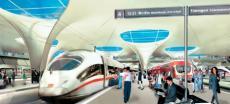 Bahn-Chef Grube bietet Stuttgart 21″-Gegner offenes Gespräch an