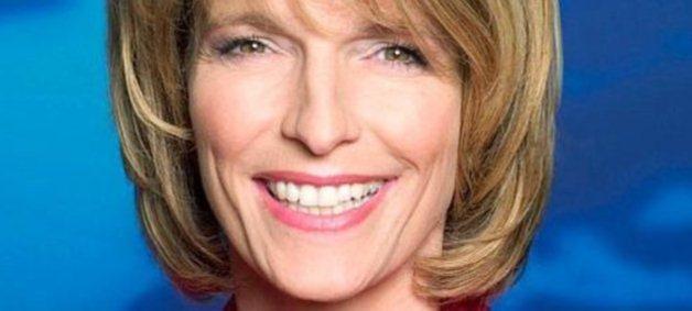 """Susanne Holst bleibt """"Tagesschau-Moderatorin"""