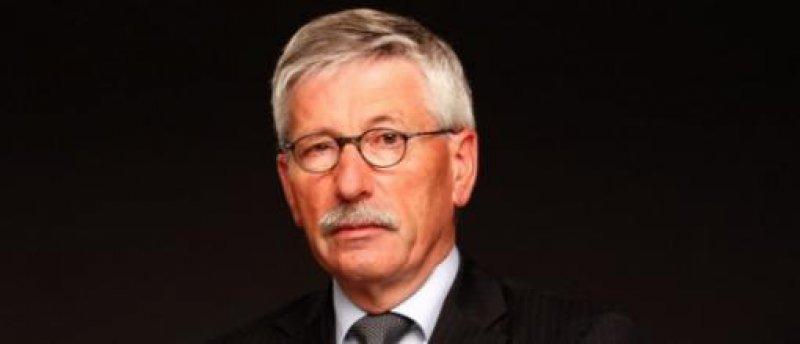 SPD: Parteiausschlussverfahren gegen Thilo Sarrazin beschloßen