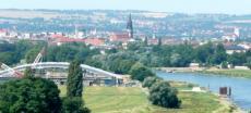 Gericht stoppt vorerst Bau der Waldschlößchenbrücke