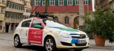 Einspruchsfrist für Google Street View läuft ab