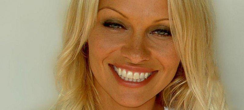 Pamela Anderson zum elften Mal Playboy-Cover-Girl