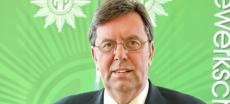 Polizei-Gewerkschaftschef Freiberg kritisiert Politik
