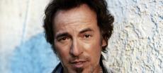 Bruce Springsteen erobert Platz eins der Album-Charts