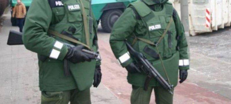 Bundespolizei: Terrorgefahr in Deutschland ernster als je zuvor
