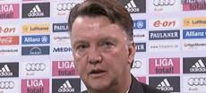 Bayern-Präsident Hoeneß kritisiert Trainer Louis van Gaal