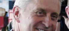 Michael Douglas erholt sich von seiner Krebstherapie