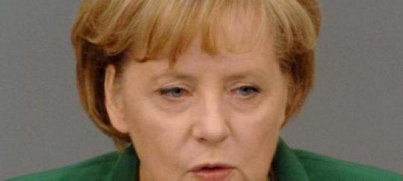 Angela Merkel verteidigt Laufzeitverlängerung