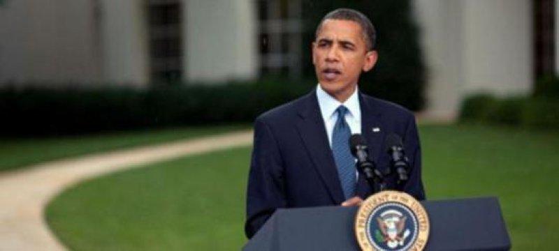 Obama will Palästinenserstaat schon in einem Jahr