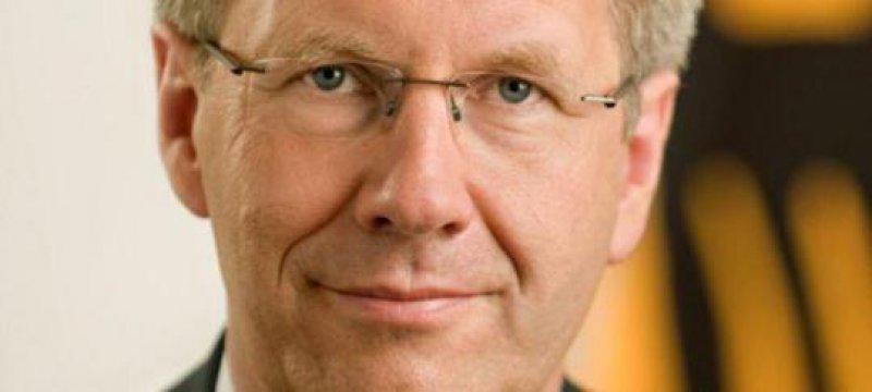 Bundespräsident Wulff schaltet sich in Sarrazin-Debatte ein