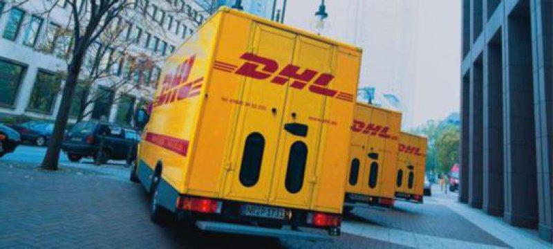 Deutsche Post DHL verzeichnet zweistelliges Umsatzplus