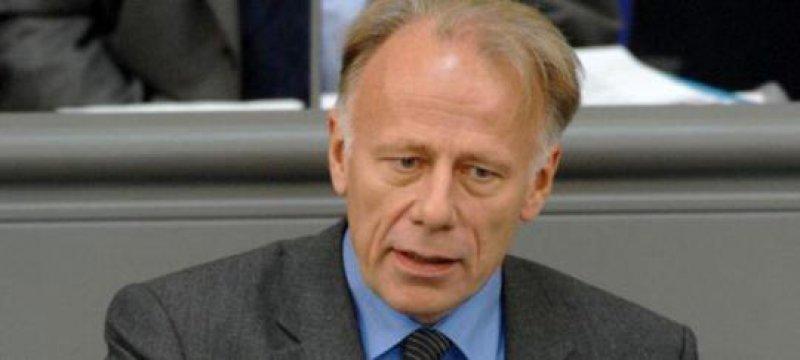 """Trittin nimmt Wulff vor """"Mobbing in Schutz"""