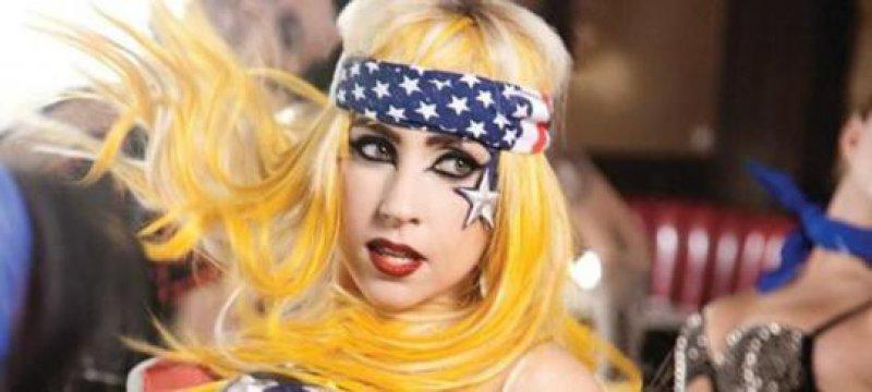 US-Sängerin Lady Gaga räumt bei MTV Europe Music Awards ab