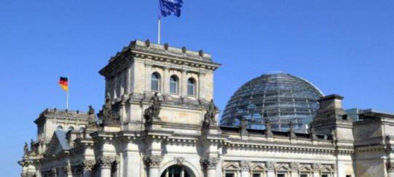 Terroristen planen Anschlag auf Reichstag
