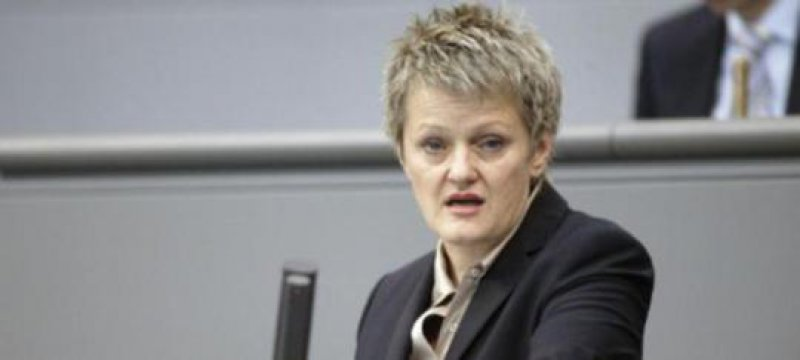 Renate Künast fordert Klaus Wowereit heraus