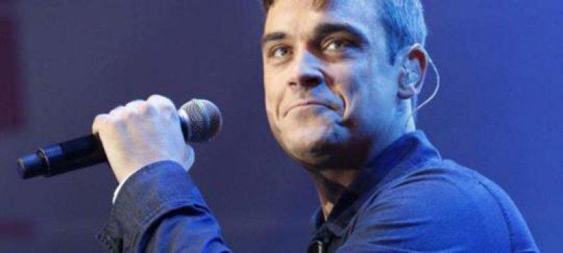 Robbie Williams will Landsitz in Kent kaufen