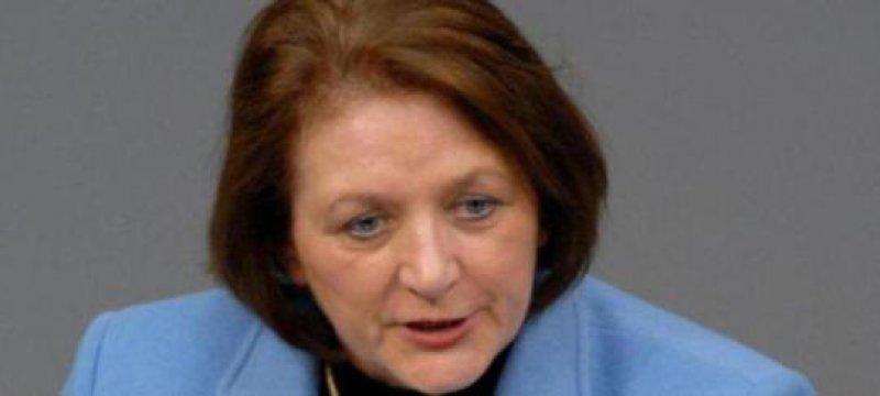 Justizministerin weiter gegen nachträgliche Sicherungsverwahrung