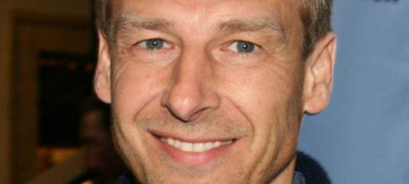 """Fußball: Jürgen Klinsmann und Lothar Matthäus beim """"Spiel der Legenden"""""""