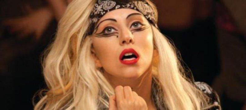 Lady Gaga bricht Rekord auf Facebook