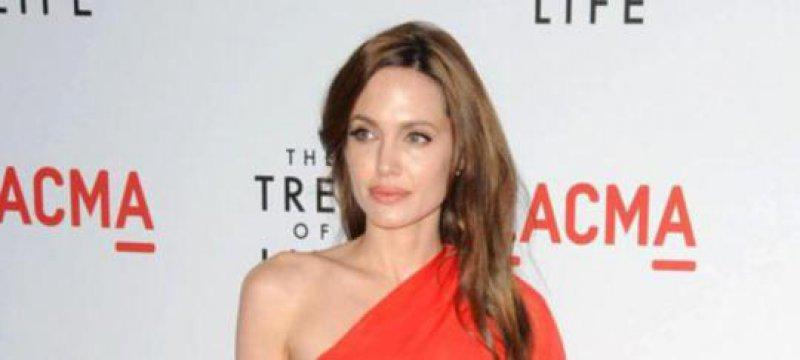Angelina Jolie spendet Soundtrack-Einnahmen