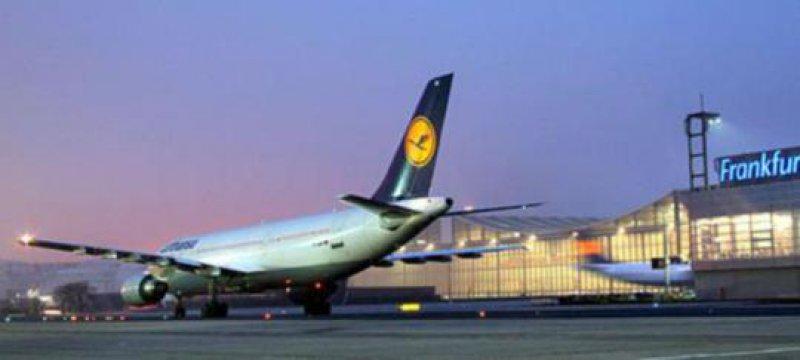 Lufthansa streicht Flüge nach New York