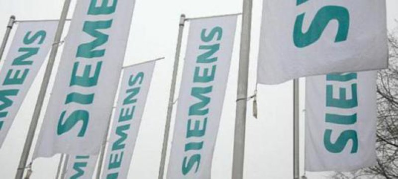 Siemens schließt mit Mitarbeitern unbefristeten Beschäftigungspakt