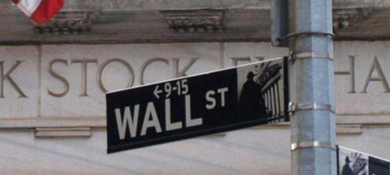 Dow Jones schließt mit Gewinnen